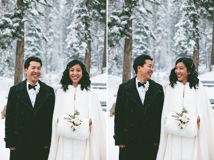 Stephanie and Garick - Married at Wuksachi Lodge (Sequoia National Park) — Dez and Tam Photography