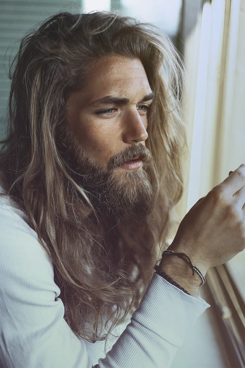 Ben Dahlhaus - the first man with beard that I like #bendahlhaus #sweden #malemodel