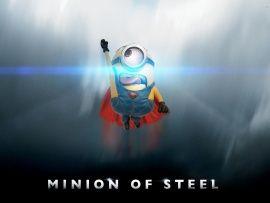 Minion of Steel