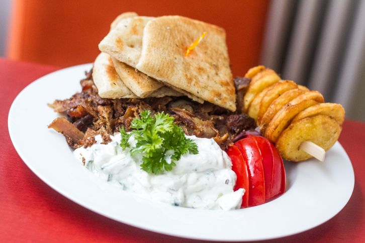 Legjobb görögös gyrosok és közepes kebabok a budapesti kínálatban | WeLoveBudapest.com