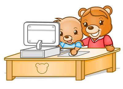 BRICK BUILDING BEARS! — Kickstarter —  Parents love Secret Bear World!