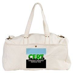 CERT Duffel Bag Pack your bag with a custom weekender duffel bag. This canvas carry all bag is durable and decked out in a completely unique design. Community Emergency Response Team #CERT #CommunityEmergencyResponseTeam #Survivalist #Survival #Preparedness #Prepper #Homesteading #Homestead #Hoodie #CERTGear #SHTF #Duffle #DuffleBag #CERTDuffleBag