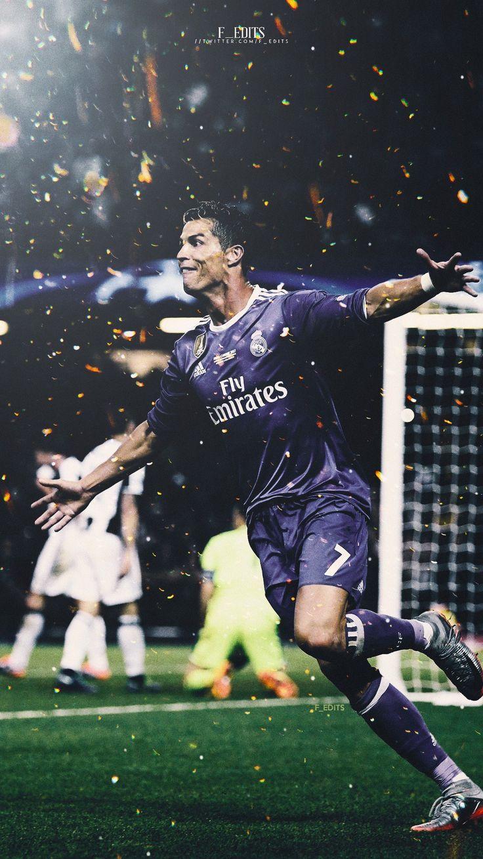 Ronaldo finale Di Champions League contro la Juventus