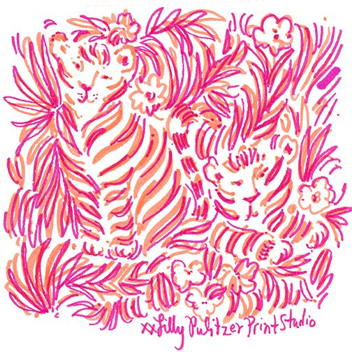 Raise your glass to the real QUEEN of the jungle. #HappyBdayLilly #Lilly5x5