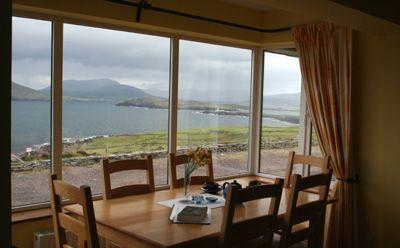 Ferienhaus Irland an der Küste von Valentia Island