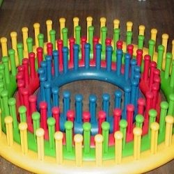 Free Knifty Knitter Round Loom Patterns