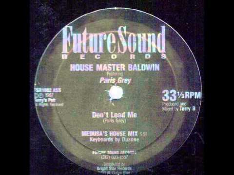 House classics of the 80 39 s playlist music the for Classic house playlist