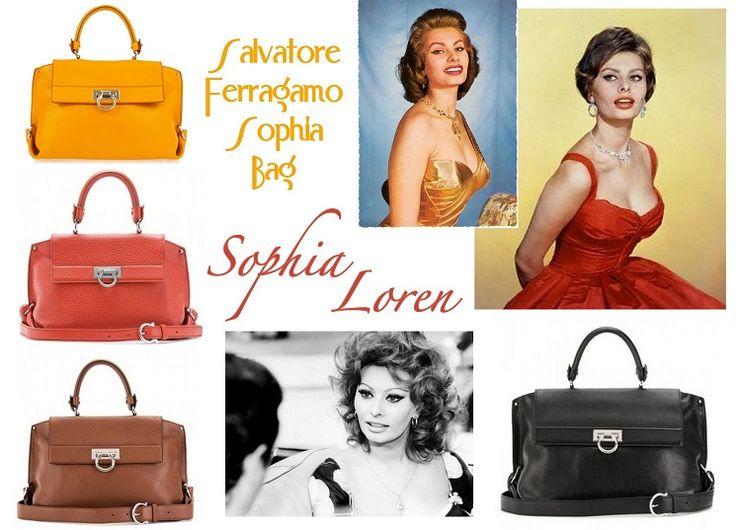 Самые знаменитые именные сумки