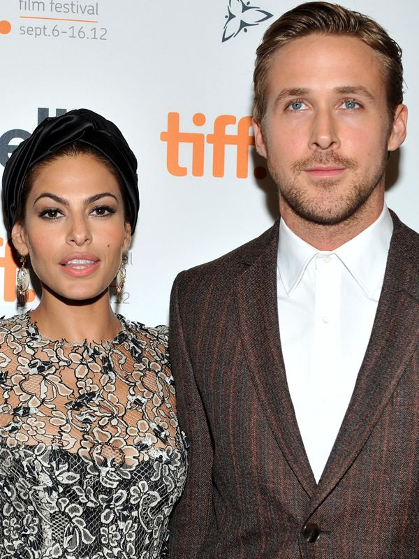 OK! Breaking News: Eva Mendes is Pregnant with Ryan Gosling's Baby!      We'll this'll be a pretty cute baby... I mean Ryan is the dad so.