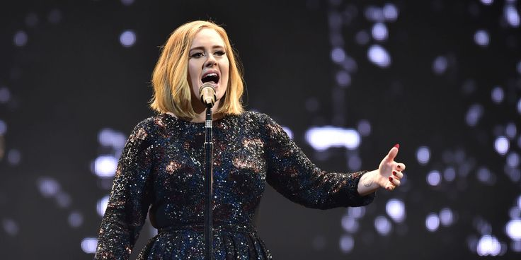 Adele tour 2016: 9 secrets and surprises you need to know about, from mystery merch to personalised confetti