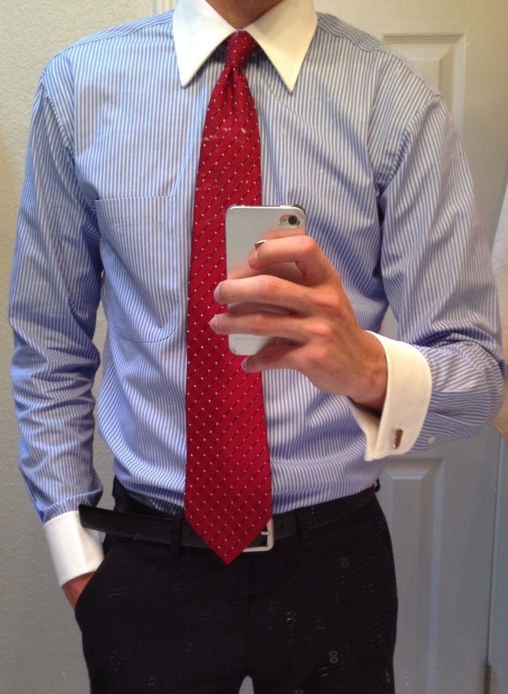 26 best tuxedo images on pinterest men 39 s tuxedo mens for Mens dress shirts with contrasting collars and cuffs