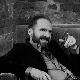 r-fiennes:    Ralph Fiennes - The Gentleman's Journal photoshoot (x)