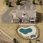 Kelly Ripa's house