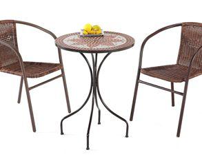 Mesas de terraza baratas mesa sillas forja segunda mano - Mesas terraza baratas ...