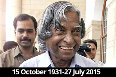 The real tribute Read complete story click here http://www.thehansindia.com/posts/index/2015-07-28/The-real-tribute-166254