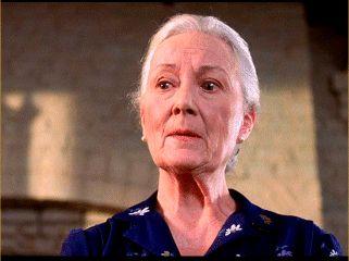 Grandma (Rosemary Harris)