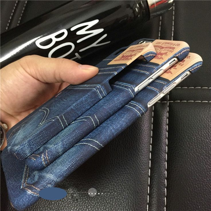 coque iphone 7 levis
