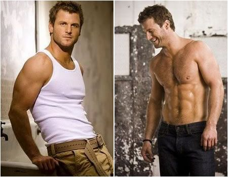 "Dave Salmoni sexiest zookeeper ever. met him at Chelsea Handler show when they were ""dating"""