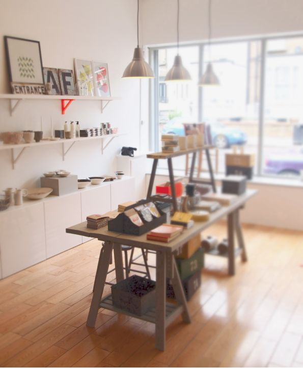 Store Tour: Future & Found, London – Bright.Bazaar