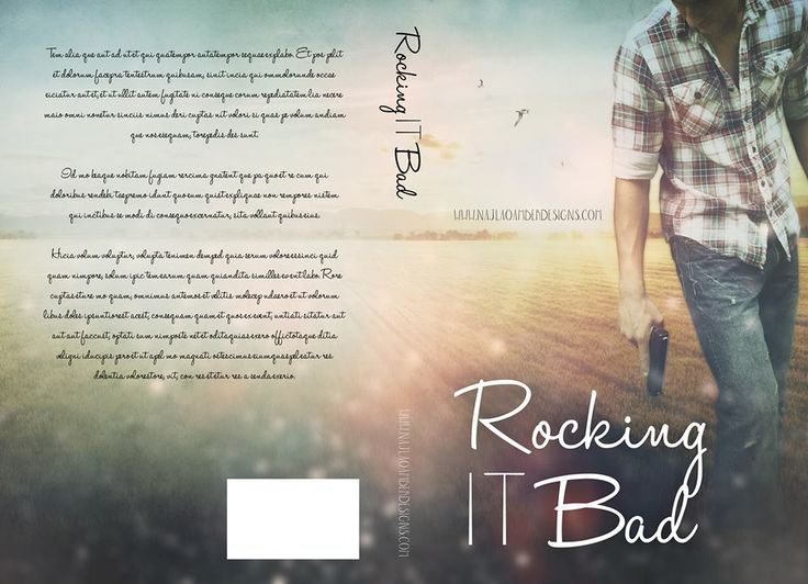 128 best nqdsold premade book covers images on pinterest premade premade book cover sold rocking it bad ebook paperback 90 ebook only fandeluxe Image collections