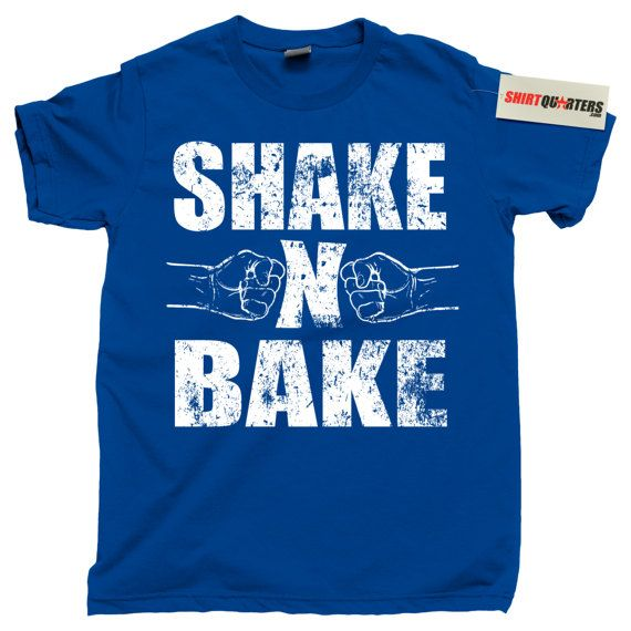 Talladega Nights The Ballad of Ricky Bobby Shake by shirtquarters