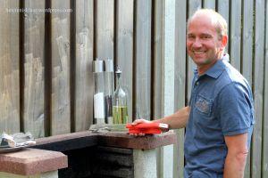 Vandaag bijt mannelijke foodblogger René Meesters het spits af op Gereons Keuken Thuis met zijn verhaal over België