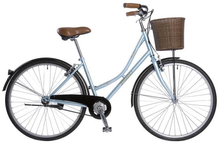 Dawes Mayfair 2011 Women's Hybrid Bike | Evans Cycles. Alana's new bike. So cute.