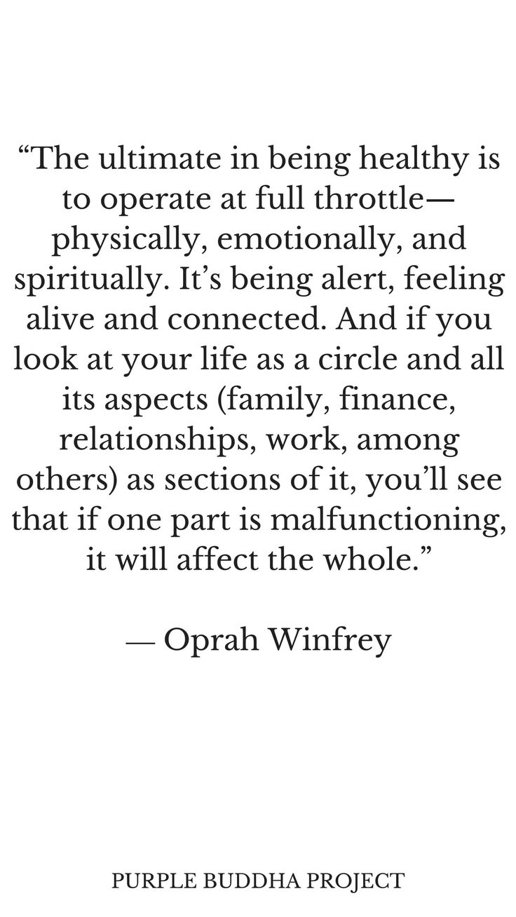 15 Quotes from Oprah Winfrey on Self love Purple Buddha Quotes