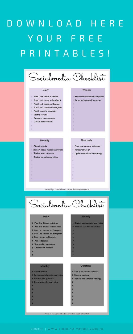 Free printable for you. For kids, for school, to frame on your wall. This printable is wall art. Do you love organization and a planner? Then this printable if free for you!