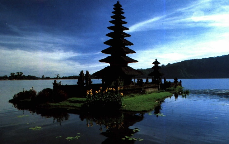 Bedugul - Indonesia