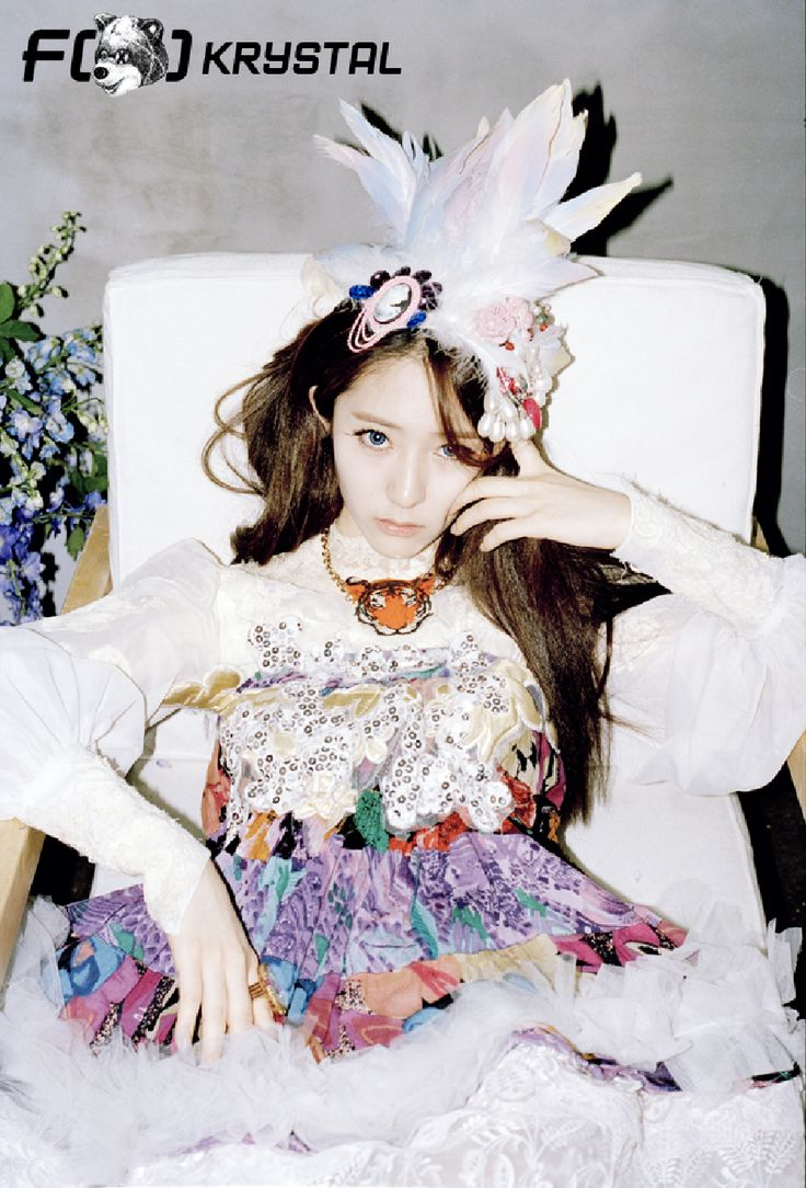 Electric Shock (Photoshoot)
