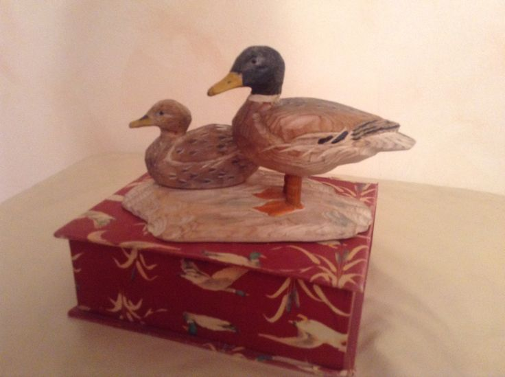 From my Ducks collection