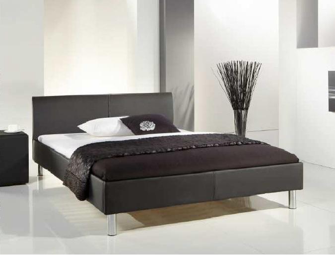 Les 25 meilleures id es concernant cadres de lit noir sur pinterest lits no - Acheter cadre en ligne ...