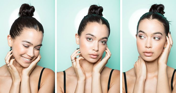 A Step-by-Step Guide to Getting the Perfect Coachella Top Knot: Hairstylist and Mane Addicts expert Alex Brown took the ubiquitous hangover hairstyle, the topknot, and made it worthy for an over-snapped festival by adding a few bobby pins. Watch Brown recreate it on the stunning Rona Mahal and learn. -- Kendell Jenner Coachella Top Knot. | Coveteur.com