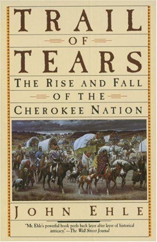 By John Ehle The fascinating portrayal of the Cherokee nation, filled with Native American legend, lore, and religion -- a gripping American drama of power, politics, betrayal, and ambition.