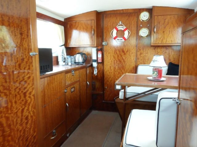 Freeman 26 1970 Cabin Cruiser | Things Martyn would like ...