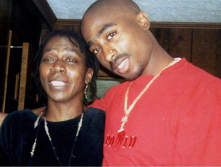 Honoring Afeni: Jamal Joseph Talks The Legacy Of Hip-Hop's Mother