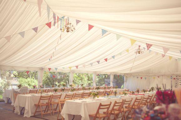 1950s America and Quaint British Countryside inspired wedding….