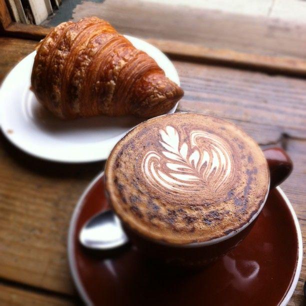 Campos Coffee, 144 Elgin St, Carlton - https://www.camposcoffee.com/