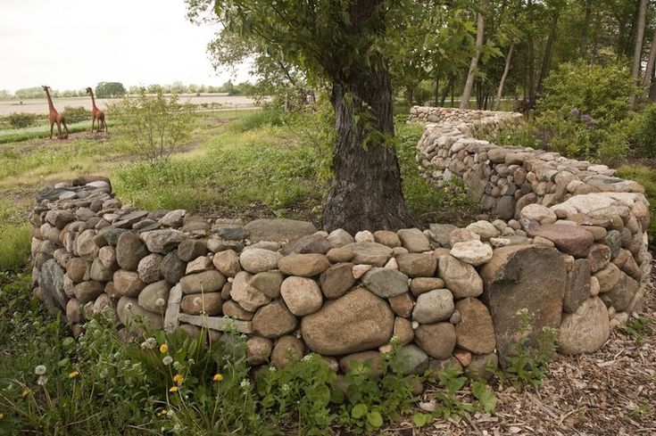 Images about field stone projects on pinterest