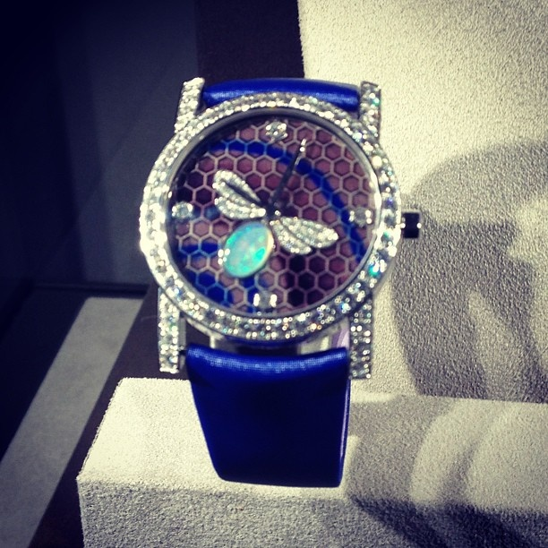 Chaumet Attrapes-moi watch #vremenagoda #watch #beautiful #loveit #instadaily #precious - @vremena_goda- #webstagram