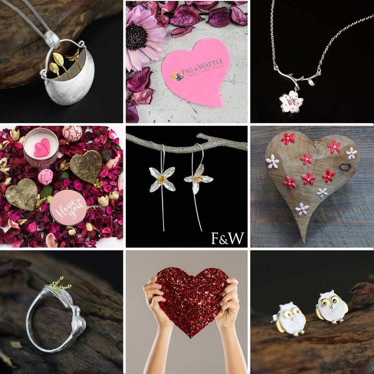 Love is in the air, every sight & every sound  Do you realise that Valentine's Day is next week? DON'T PANIC, we have you covered. Check out our stunning range of sliver jewellery, perfect for the special lady in your life  www.figandwattle.com.au #figandwattle #love #valentines #valentinesday #loveisintheair #bemine, #bemyvalentine, #candyhearts, #valentinesday, #hugsandkisses, #secretadmirer, #SinglesDay, #sweetheart, #thatslove, #valentine, #valentinesday2018, #whoneedsavalentine