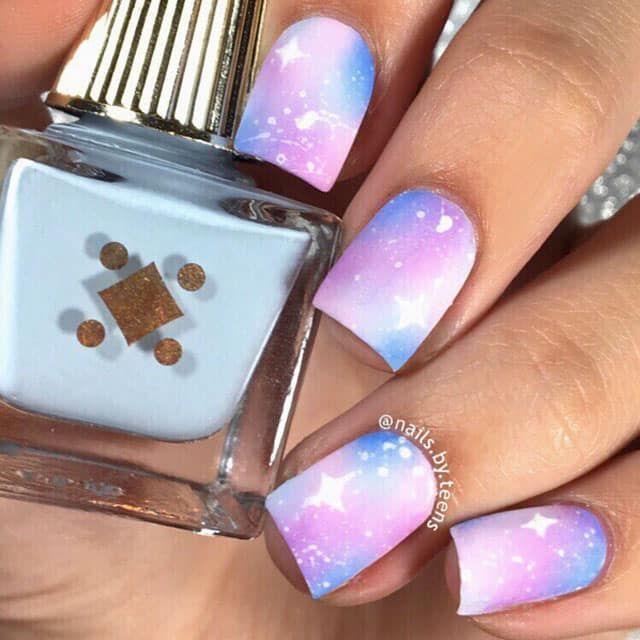 Galaxy Nail Products: Pin By Nail It! Magazine On Galaxy Nails