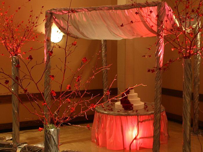 idea wedding reception decorations inexpensive wedding decoration ideas wedding decor