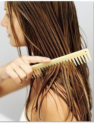 Cura dei capelli dopo l'estate http://www.farmanaturashop.it