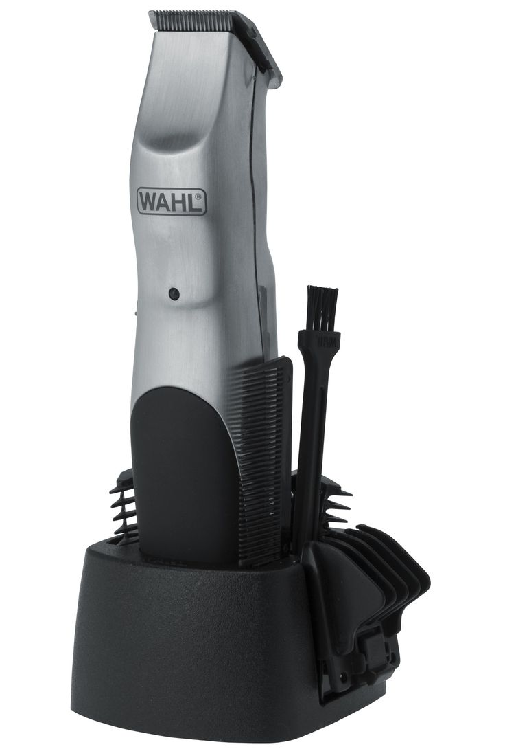 Wahl 9918-6171 Groomsman Beard and Mustache Trimmer