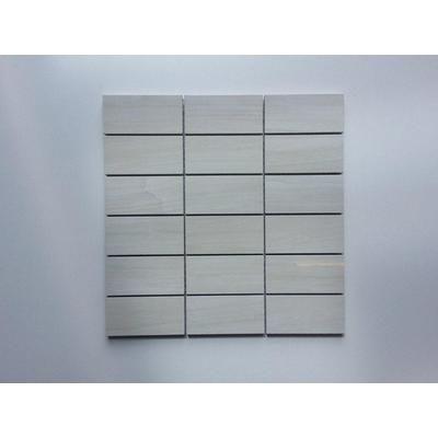 Dal Tile - 2 Inch x 4 Inch Shoreline Mosaic Ceramic Tile - BL0624HDMS1L - Home Depot Canada