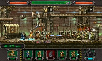 METAL SLUG DEFENSE 1.0.2 Apk  Android Games  Update of the Wi-Fi Versus Mode. Players are now allowed to keep playing even if the other player has already left the battle! 3 Million DL Sale Campaign Overview: Content: Limited time sale campaign of the MEDAL paid items in METAL SLUG DEFENSE Prices: 3900 Medals $99.99$48.9950%OFF 1860 Medals $49.99$24.9950%OFF 1080 Medals $29.99$14.9950%OFF 690 Medals $19.99$9.99 50%OFF 330 Medals $9.99 $5.99 40%OFF 180 Medals $5.99 $3.99 33%OFF 90 Medals…