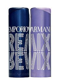 Armani Remix - love this fragrance as well