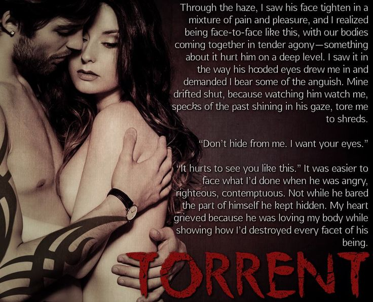 Erotic story torrents